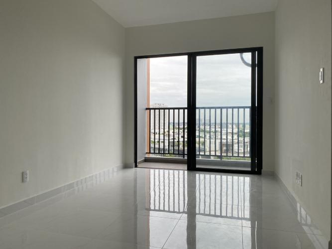 Phòng khách Safira Khang Điền, Quận 9 Căn hộ Safira Khang Điền tầng thấp, hướng Đông Nam, nội thất cơ bản.