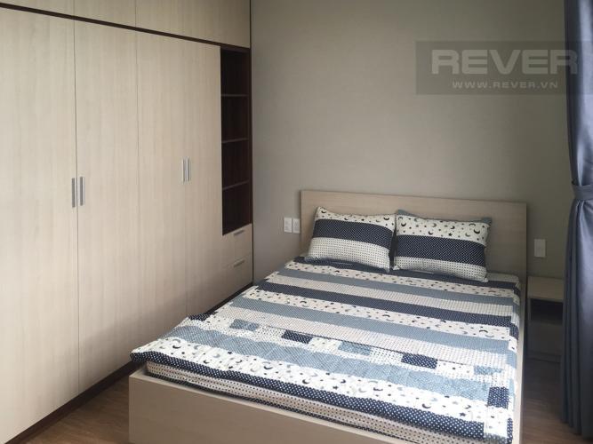 Phòng Ngủ Bán căn hộ The Gold View 3PN, tầng cao, diện tích 116m2, đầy đủ nội thất