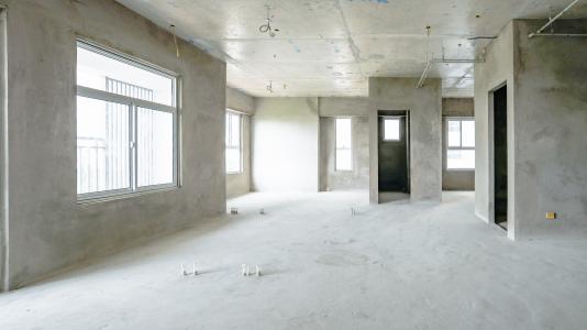 Bán căn hộ Sunrise Riverside tầng trung, 3PN, diện tích rộng rãi