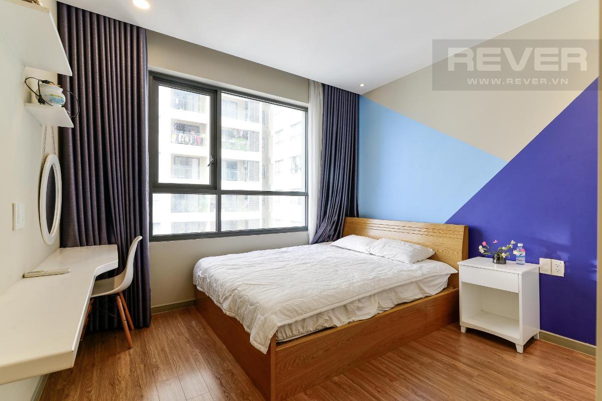 8 Bán hoặc cho thuê căn hộ The Gold View 2PN, tầng thấp, diện tích 82m2, đầy đủ nội thất