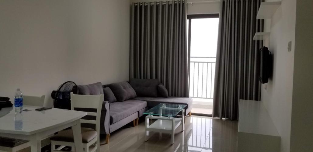 Bán căn hộ The Sun Avenue 2PN, tầng cao, block 2, đầy đủ nội thất, hướng Đông Nam