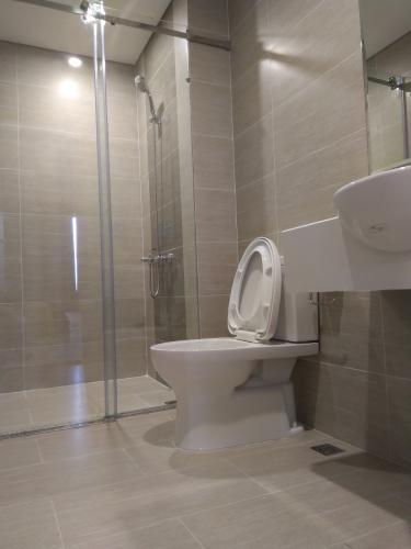 Bán căn hộ Vinhome Grand Park diện tích 69.69m2, thiết kế sang trọng