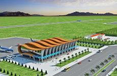 """Sân bay 10.000 tỷ """"hâm nóng"""" thị trường bất động sản nghỉ dưỡng tại Phan Thiết"""