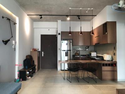 Bán căn hộ Sunrise Riverside 3PN, đầy đủ nội thất, ban công hướng Đông, căn góc view hồ bơi