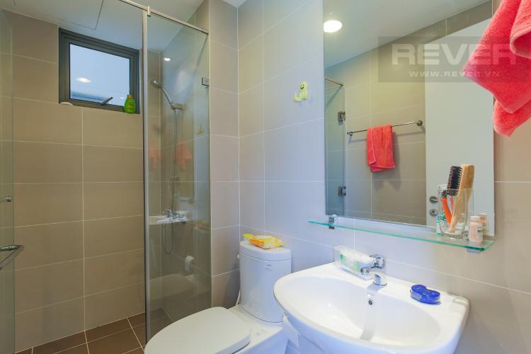 Phòng Tắm 1 Bán căn hộ Masteri Thảo Điền 2PN, đầy đủ nội thất, hướng Đông Nam mát mẻ