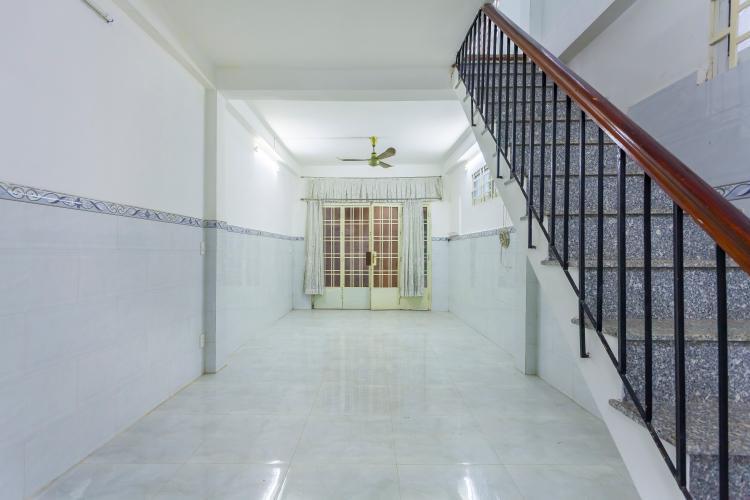 Nhà phố 2 phòng ngủ hẻm 430 Điện Biên Phủ khu dân cư yên tĩnh, nhiều tiện ích