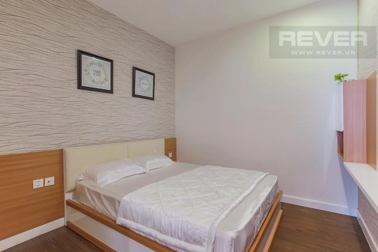 Phòng Ngủ 2 Bán hoặc cho thuê căn hộ Prince Residence 2PN, tầng thấp, diện tích 70m2, đầy đủ nội thất