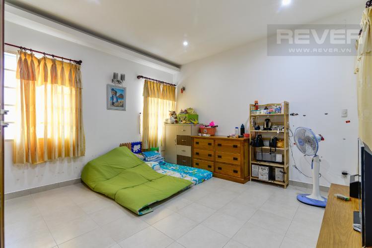 Phòng Ngủ 1 Bán nhà phố 5 phòng ngủ tại Thảo Điền Quận 2, diện tích 173 m2, đầy đủ nội thất
