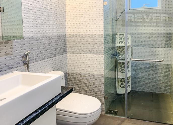 Phòng Tắm 2 Bán hoặc cho thuê căn hộ Sunrise Riverside 3PN, tầng thấp, diện tích 92m2, đầy đủ nội thất