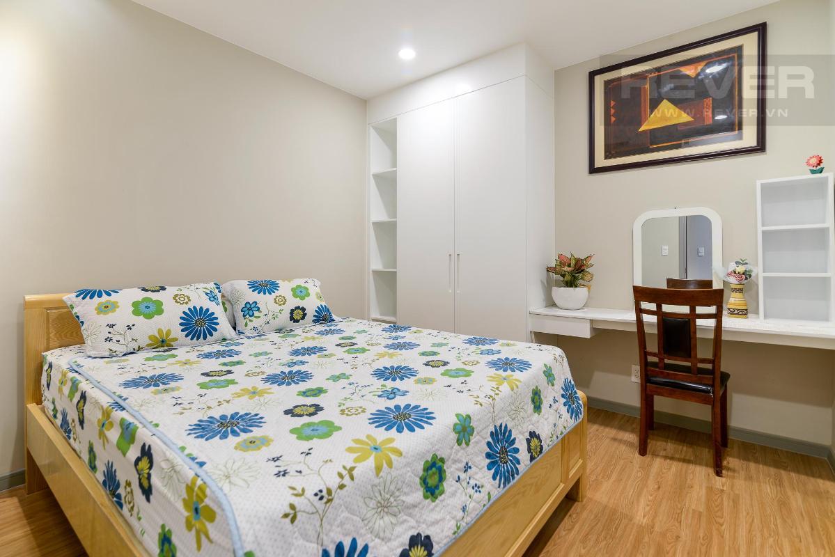49139897c27a24247d6b Cho thuê căn hộ The Gold View 2PN, tháp A, đầy đủ nội thất, view hồ bơi và kênh Bến Nghé