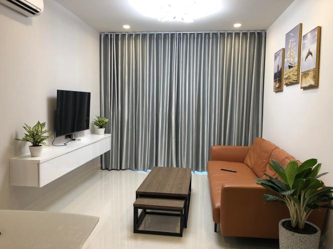 Cho thuê căn hộ Saigon Royal 2PN, diện tích 79m2, đầy đủ nội thất, view Bitexco