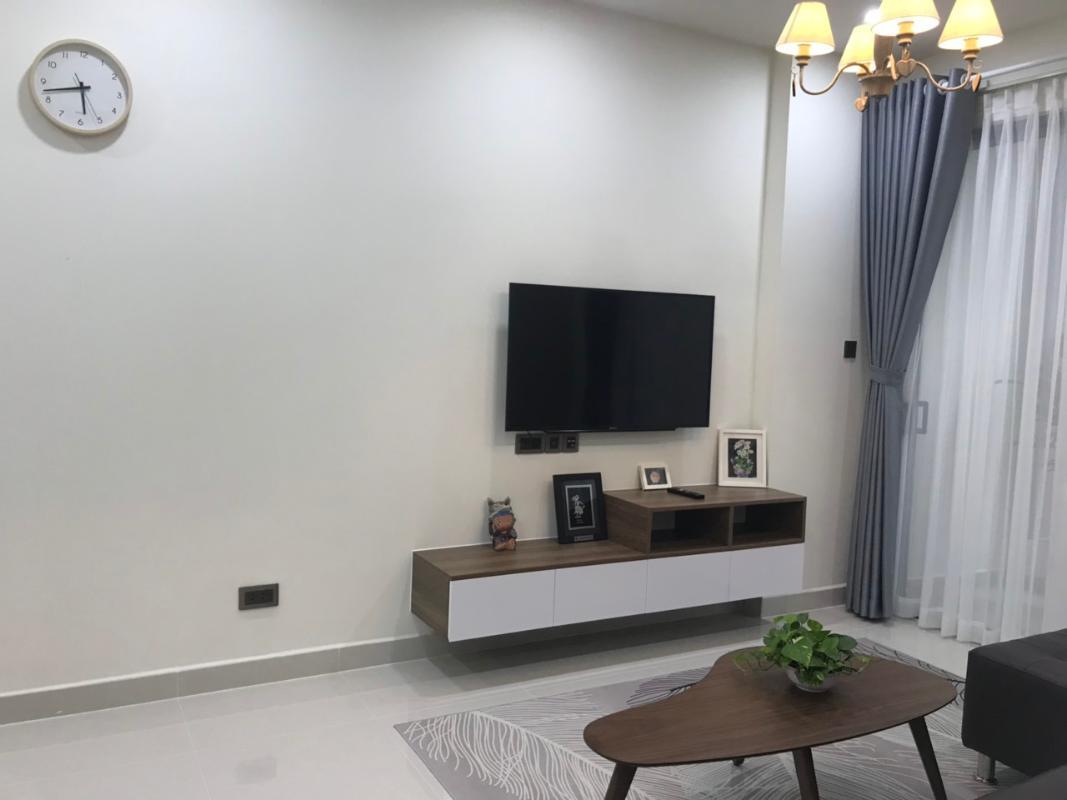 9aad3f1bfdf81aa643e9 Cho thuê căn hộ Saigon Royal 2 phòng ngủ, tầng trung, block A, diện tích 80m2, đầy đủ nội thất