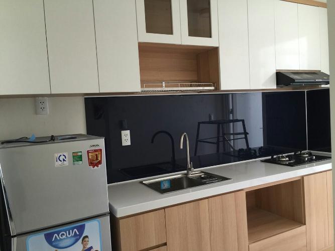 Phòng bếp Lexington Residence Quận 2 Căn hộ Lexington Residence tầng trung, view đại lộ sầm uất.