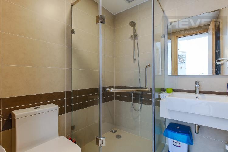 Phòng Tắm Căn hộ RiverGate Residence 2 phòng ngủ tầng trung tháp A view sông