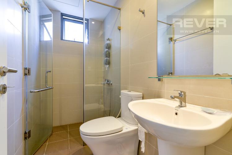 Phòng Tắm 2 Cho thuê căn hộ Masteri Thảo Điền 2PN, tầng trung, tháp T3, đầy đủ nội thất, view hồ bơi