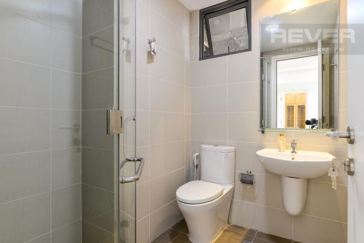 Phòng Tắm 1 Bán căn hộ Masteri Thảo Điền 2PN, tháp T3, đầy đủ nội thất, view cây xanh mát mẻ