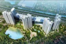 Masteri Thảo Điền: Thành phố thu nhỏ ở cửa Đông
