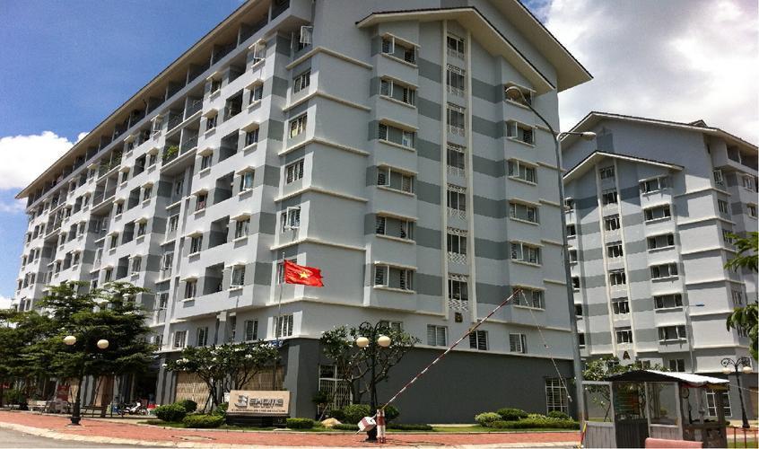 Ehome Đông Sài Gòn 2 - Ehome-Dong-Sai-Gon-2