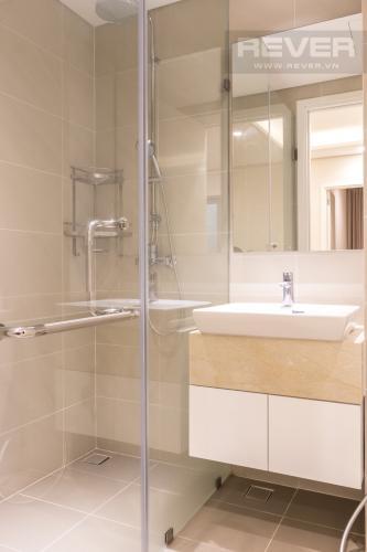 Phòng Tắm 1 Bán căn hộ Diamond Island - Đảo Kim Cương 2PN, tháp Canary, đầy đủ nội thất cao cấp