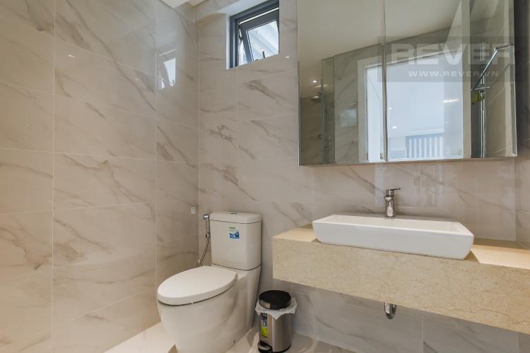 Phòng Tắm 2 Bán căn hộ Diamond Island - Đảo Kim Cương 2PN, tháp Maldives, đầy đủ nội thất, view nội khu