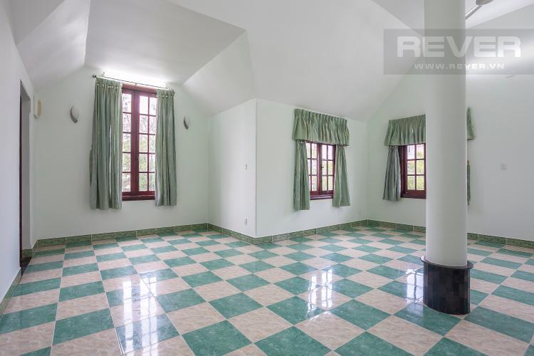 Tổng Quan Nhà phố 4 phòng ngủ đường Số 2 Quận 2 nội thất đầy đủ