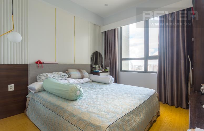 Phòng Ngủ 1 Bán căn hộ Masteri Thảo Điền tầng cao, 2PN, đầy đủ nội thất, view đẹp