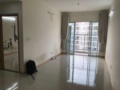 Căn hộ Jamona City 2 phòng ngủ tầng cao diện tích 48m2