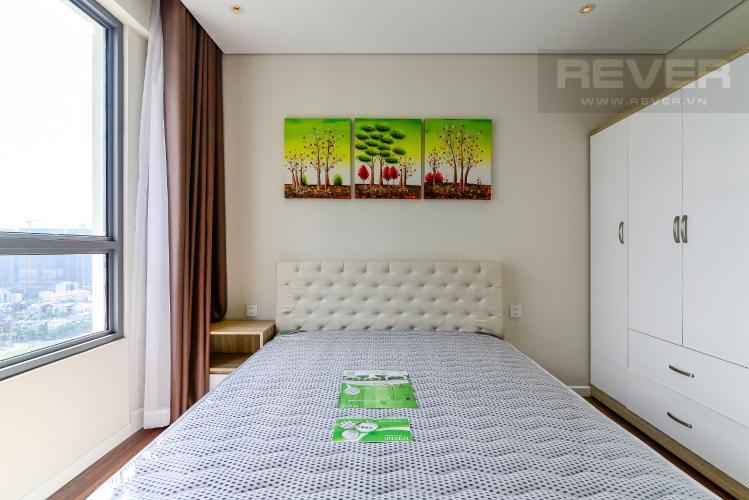 Phòng Ngủ 2 Bán căn hộ Diamond Island - Đảo Kim Cương 3PN, tầng cao, tháp Maldives, đầy đủ nội thất