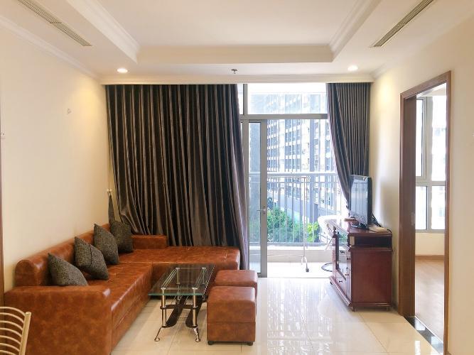 Cho thuê căn hộ tại Landmark 81, 3 Phòng ngủ