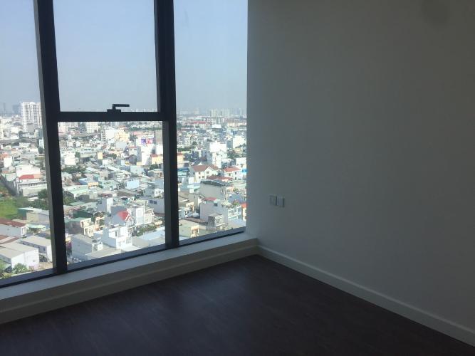View căn hộ Sunshine City Sài Gòn Căn hộ Sunshine City Sài Gòn view thoáng mát, 2 phòng ngủ.