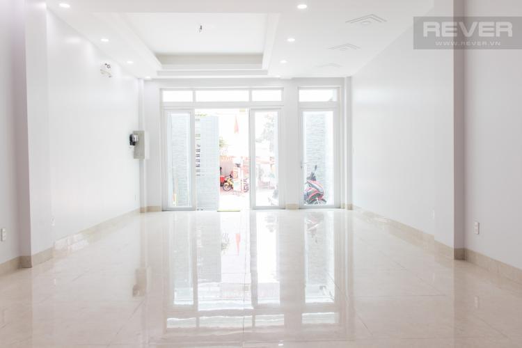 Phòng Khách Bán nhà phố KDC Nam Long Quận 7, 8 phòng ngủ, diện tích đất 130m2, sổ hồng chính chủ