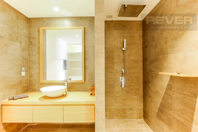 Phòng Tắm 1 Penthouse City Garden tầng cao B2 thiết kế sang trọng, nội thất cao cấp