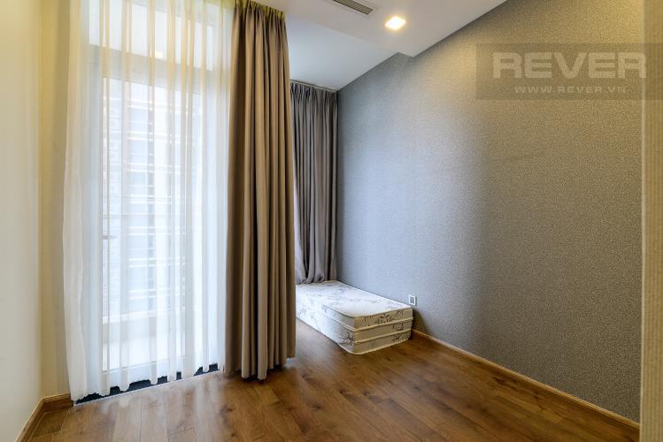 Phòng Ngủ 2 Cho thuê căn hộ Vinhomes Central Park 2PN, đầy đủ nội thất, view sông, hướng Đông Nam đón gió