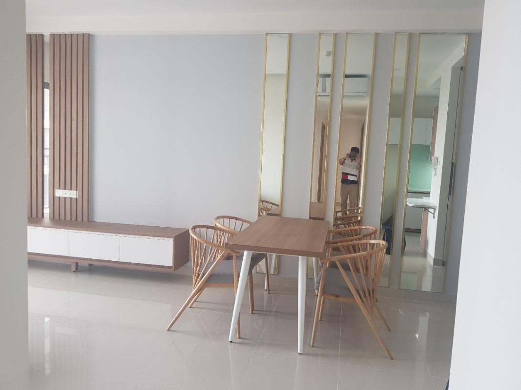 d85a73c84b63ac3df572 Cho thuê căn hộ The Sun Avenue 3 phòng ngủ, block 7, diện tích 86m2, đầy đủ nội thất
