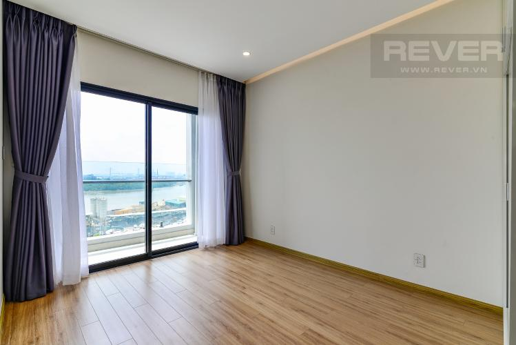 Phòng Ngủ 2 Cho thuê căn hộ New City Thủ Thiêm tầng trung, tháp Bali, 3PN