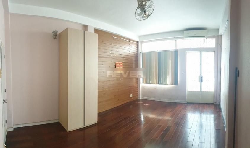 Phòng ngủ nhà phố Nhà phố hướng Đông Nam diện tích sử dụng 120m2, hẻm xe máy.