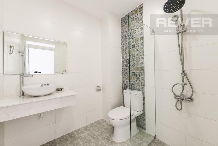 Phòng tắm 4 Nhà phố 3 phòng ngủ hẻm đường Lê Quang Định Bình Thạnh