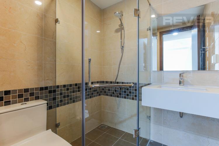 Phòng Tắm Căn hộ The Tresor 2 phòng ngủ tầng trung TS1 view nội khu