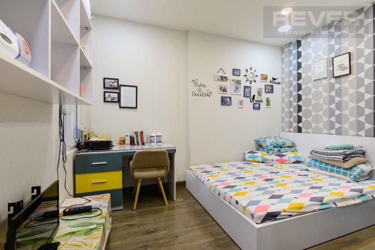 Phòng Ngủ 2 Bán căn hộ CBD Premium Home tầng thấp, 2 phòng ngủ với nội thất tiện nghi,hiện đại