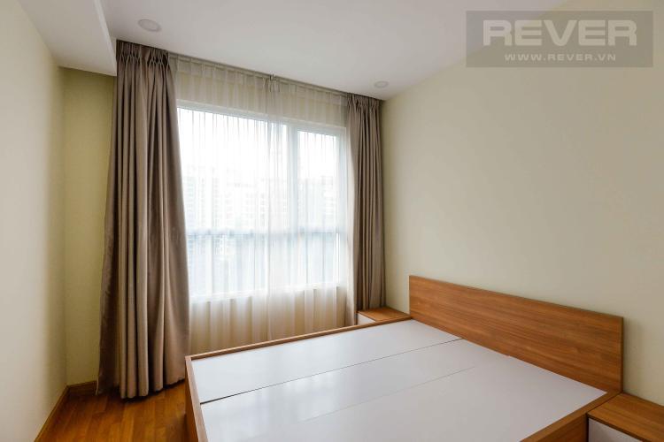 Phòng Ngủ 1 Bán căn hộ Vista Verde 2 phòng ngủ, tầng cao hướng Đông Nam, đầy đủ nội thất cao cấp