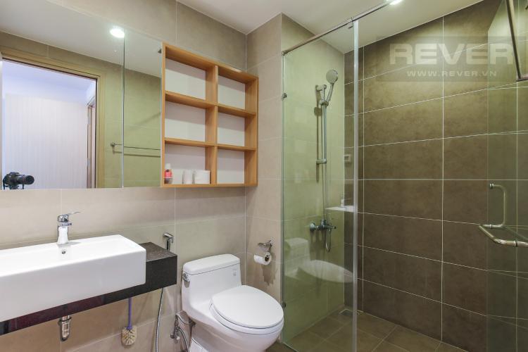 Phòng Tắm 1 Bán hoặc cho thuê căn hộ Prince Residence 2PN, tầng thấp, diện tích 70m2, đầy đủ nội thất