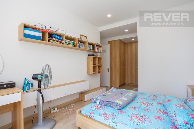 Phòng Ngủ 1 Căn hộ The Krista 2 phòng ngủ tầng thấp T2 nội thất đầy đủ