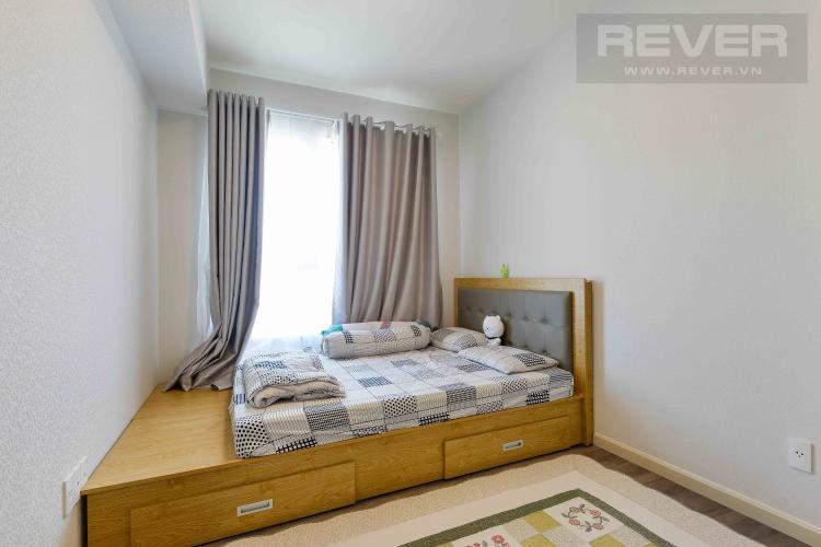 Phòng Ngủ 1 Bán căn hộ Kris Vue 2PN 2WC, nội thất đầy đủ, vị trí thuận lợi