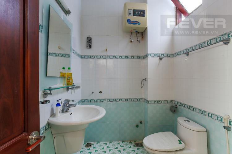 Phòng Tắm 2 Biệt thự 5 phòng ngủ Khu C Khu villa Bình An Riverside Quận 2