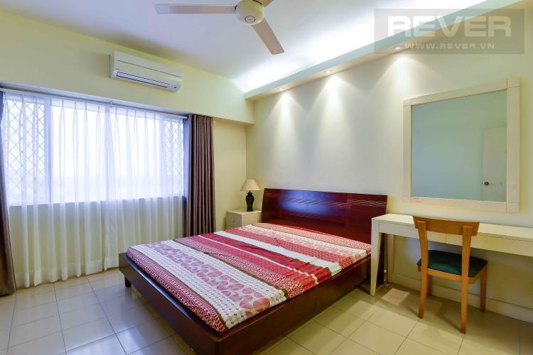 Phòng Ngủ 2 Cho thuê căn hộ Parkland Apartment 3PN, diện tích 140m2, đầy đủ nội thất