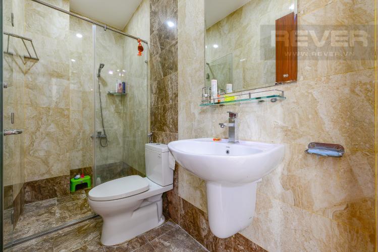 Phòng tắm 3 Khu biệt thự Tấn Trường, phường Phú Thuận Quận 7