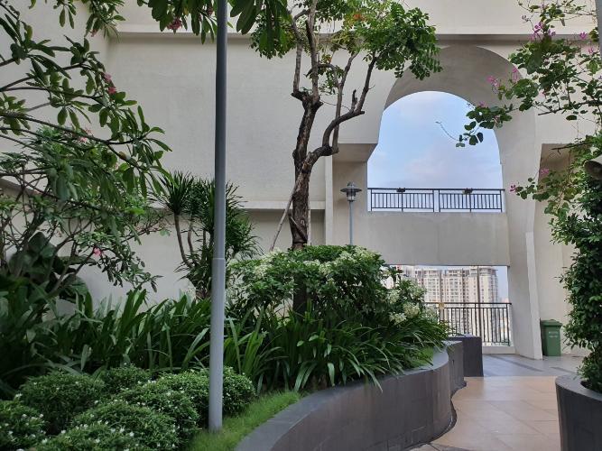 Tiện ích chung cư Icon 56 Căn hộ chung cư Icon 56 view thành phố cực thoáng, đầy đủ tiện nghi.