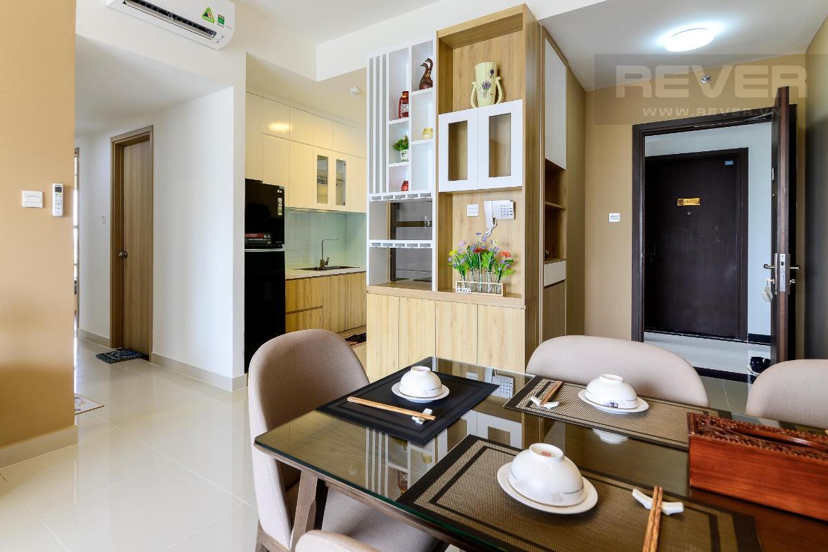 5ee6857b2c03ca5d9312 Bán hoặc cho thuê căn hộ The Sun Avenue 3PN, tầng thấp, block 3, đầy đủ nội thất, hướng Tây Nam