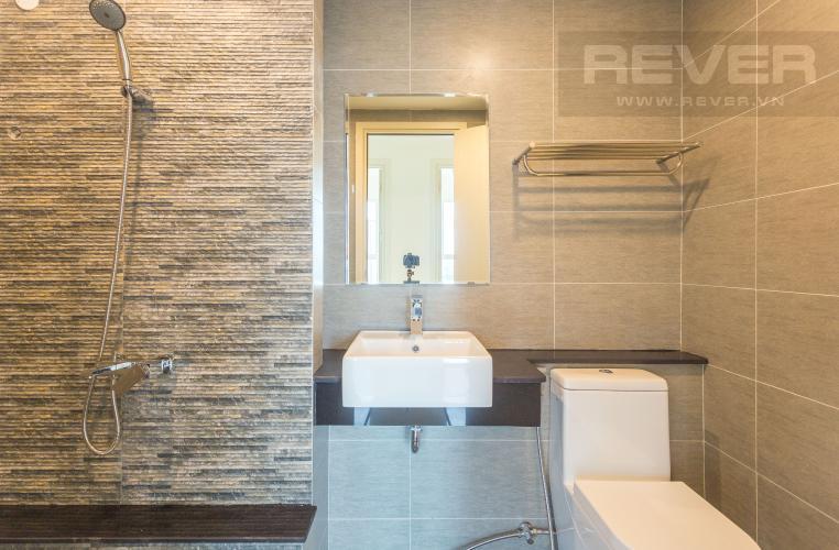 Phòng Tắm 2 Bán căn hộ Kris Vue tầng trung 3PN, tiện ích hoàn chỉnh
