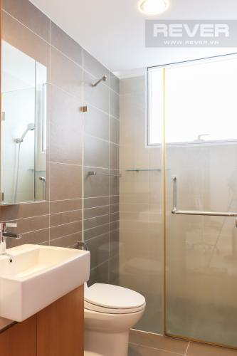 Phòng Tắm Cho thuê căn hộ Sunrise City 2PN, tháp V6 khu South, diện tích 102m2, đầy đủ nội thất